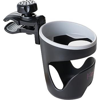 Black G+G-CUPHOLD-BLK guzzie+Guss Universal Cup Holder