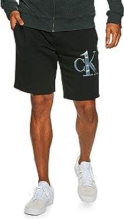 Calvin Klein Sleep Short Mens Loungewear Bottoms