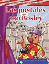 Las Postales del Oso Bosley (Postcards from Bosley Bear) (Spanish Version) (Mi Pais (My Country))