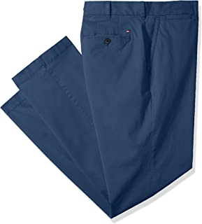 Men's Big and Tall Classic Fit Stretch Chino Pants