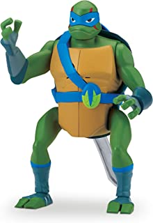 Tortugas Ninja Figura De Lujo, Leonardo 15cm