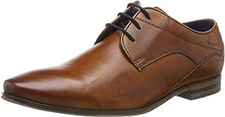bugatti 311420174100, Zapatos de Cordones Derby Hombre