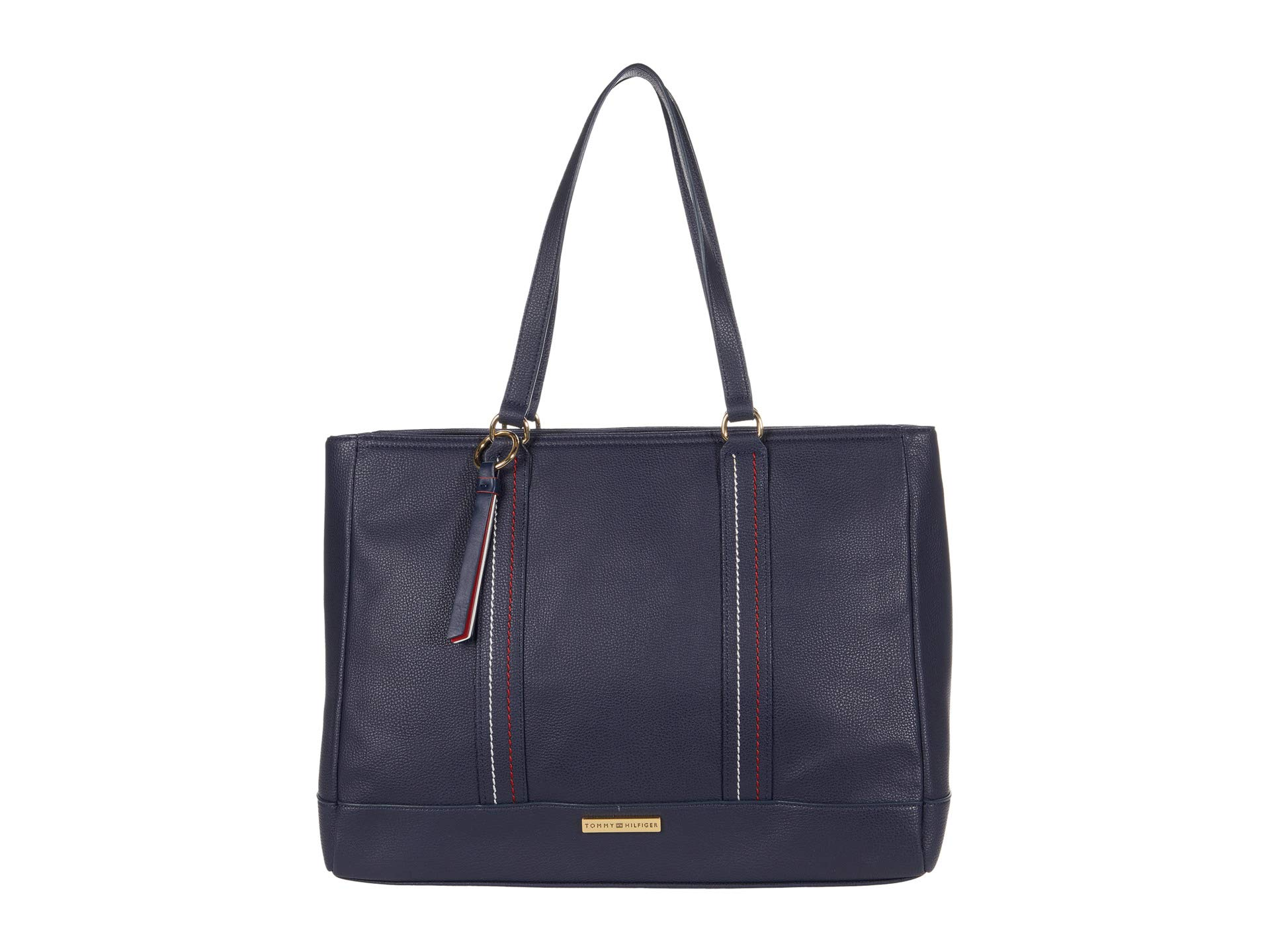 Tommy Hilfiger Tommy Hilfiger Cecile II Tote Pebble PVC