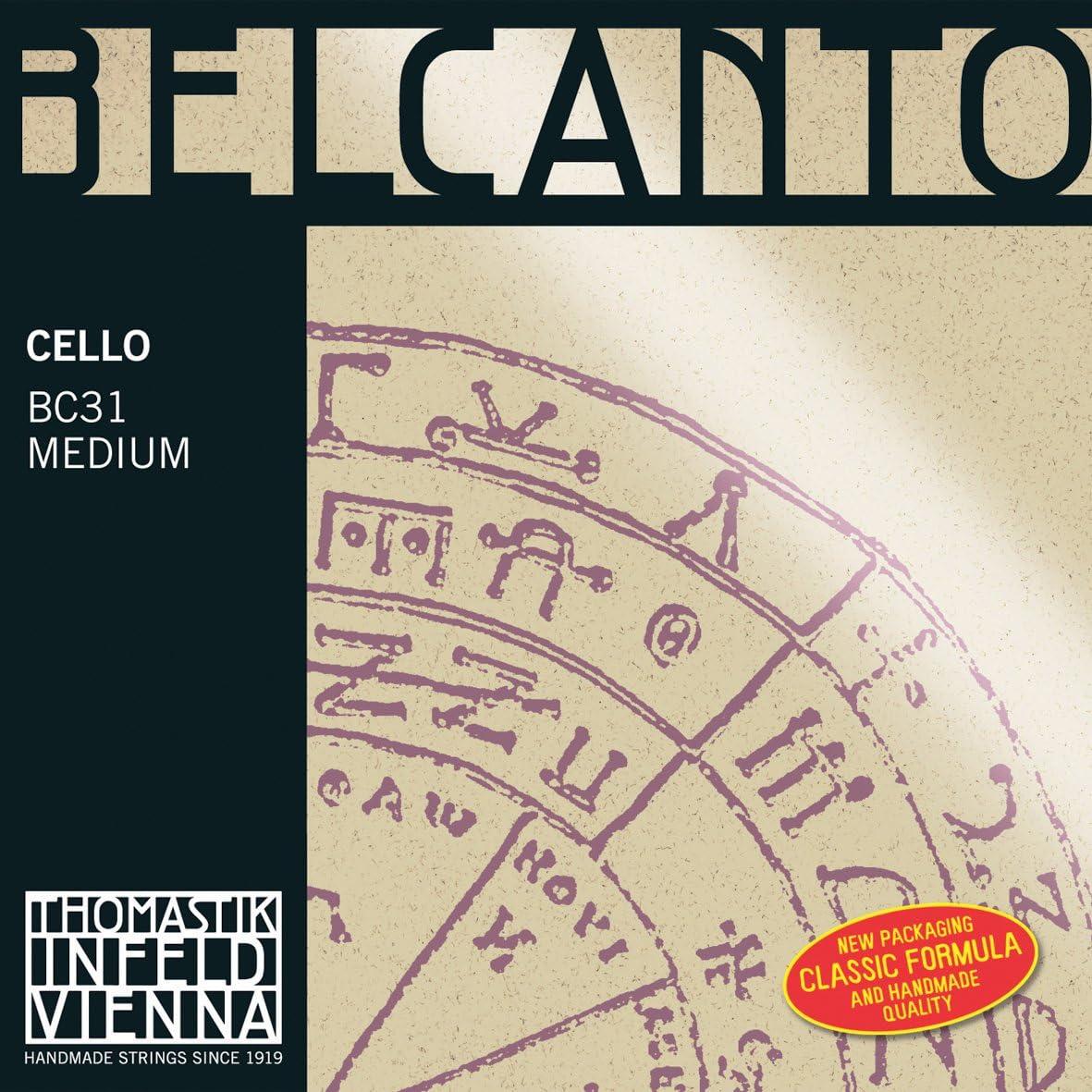 Thomastik-Infeld Sales for sale Cello BC31 Ranking TOP9 Strings