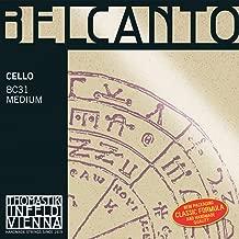 Thomastik-Infeld Cello Strings (BC31)