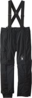 spyder race training pants