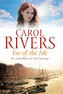 Eve of the Isle: a heart-wrenching and nostalgic saga about love, family and loss