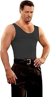 Camiseta Faja Hombre Negro