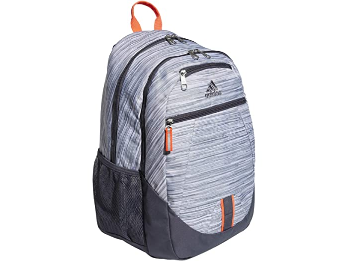 Adidas Foundion V Backpack Looper White/solar Red/onix Backpacks