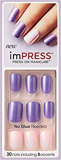 Best impress nails bright as a feather Reviews