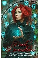 Dark Divinations Kindle Edition
