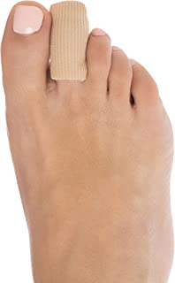 silicone sleeve for toes
