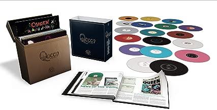 Queen Studio Collection