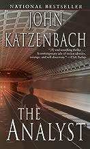 Best the psychoanalyst john katzenbach Reviews