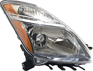 Best 2008 prius passenger side headlight replacement Reviews
