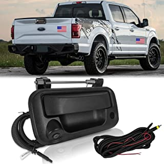$61 » Sponsored Ad - Rear View Camera Tailgate Handle,only for Ford F150 2005-2014, F250 F350 F450 F550 2008-2016, Tailgate Hand...