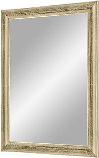 Quanto Costa Specchio Su Misura.Amazon It Cornice 80x60 Specchi Da Parete Specchi Casa E Cucina