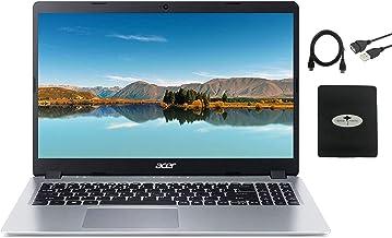 2021 Acer Aspire 5 Slim Laptop 15.6 FHD IPS Display, AMD Ryzen 3 3200u (up to 3.5GHz), Vega 3 Graphics, 8GB RAM, 512GB PCI...