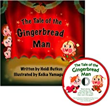 the tale of the gingerbread man play
