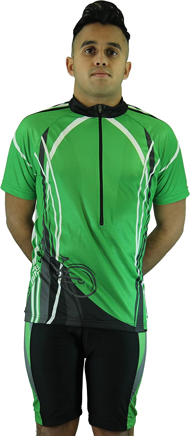 Maks Cycling Jersey Limited time cheap sale Save money with Sublimation Short-Sleeve Race Print Cut