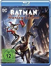 Batman and Harley Quinn [Blu-ray]