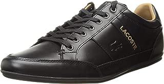 Lacoste Men's Chaymon Low-Profile Sneakers