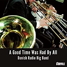 danish big band