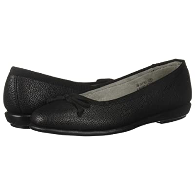 A2 by Aerosoles Fair Bet (Black PU) Women