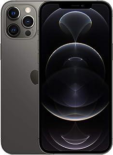 Nyhet Apple iPhone 12 Pro Max (256GB) - grafit