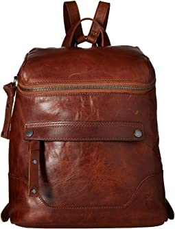 Melissa Zip Backpack