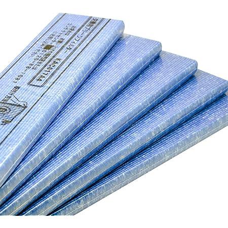 交換用プリーツフィルタ 対応品番:KAC006A4と後継品 KAC017A4 (汎用型 五枚入り)
