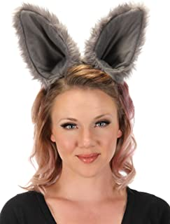 wolf ears fancy dress