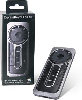 ワコム Cintiq Pro / Cintiq / Intuos Pro用ワイヤレスキーリモート Express Key Remote ACK411050