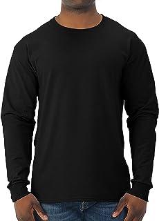 Men's Dri-Power Long Sleeve T-Shirt