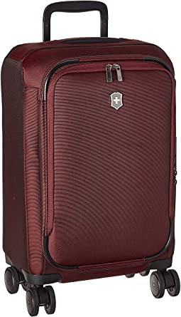 Connex Frequent Flyer Softside Carry-On