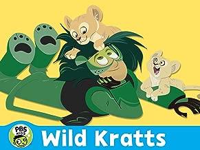 Wild Kratts: Season 12