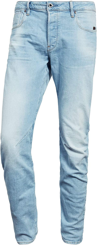 G-STAR RAW Arc 3D Slim Fit Jeans Uomo