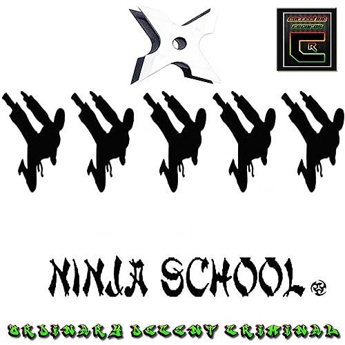 Ninja School de Ordinary Decent Criminal en Amazon Music ...