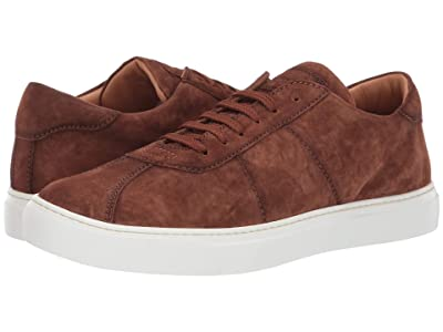 To Boot New York Decatur (Brown Suede) Men