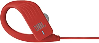 Fone de ouvido JBL Endurance Sprint Red