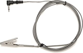 Flame Boss High Temperature Pit Probe with 90° Plug