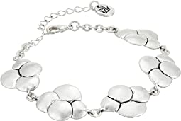 The Sak Layered Circle Line Bracelet