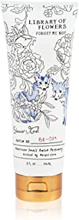 Library of Flowers Shower Gel - Forget Me Not