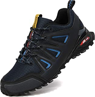 ASTERO Chaussures de Sport Homme Basket Mode Course Running Gym Fitness Marche Respirantes Sneakers Taille 41-46