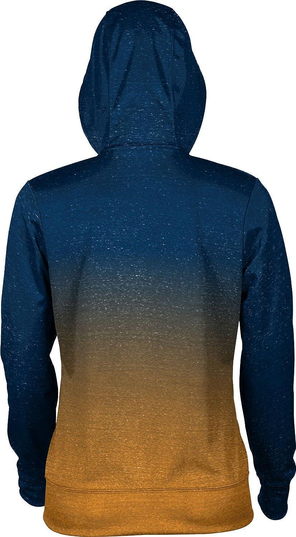 ProSphere California State University Fullerton Girls' Pullover Hoodie, School Spirit Sweatshirt (Ombre)