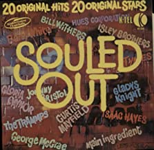 Souled Out - Laminated