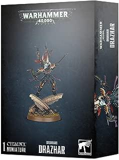 Warhammer Games Workshop 40,000: Drukhari Drazhar