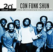 con funk shun got to be enough mp3