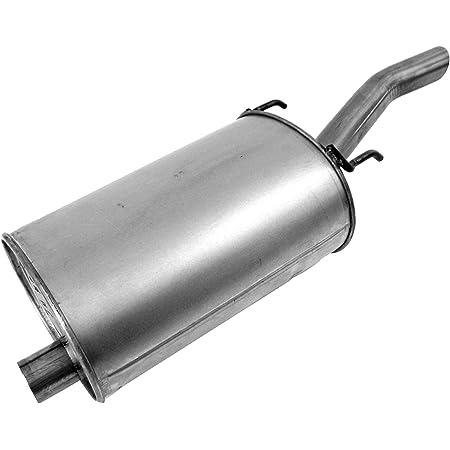 Walker 18571 Muffler Direct fit
