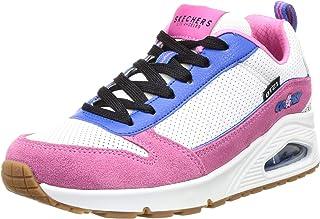 Skechers Women's Street Uno-universtar Bt21 Sneaker
